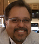 Pastor Pedro Suarez, Director for Evangelical Mission