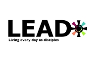 LEAD Logo with tagline