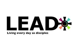 LEAD Logo with tagline
