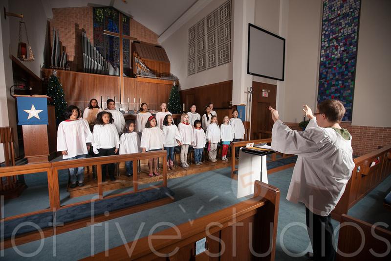 Zion children's choir #5