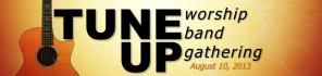 Tune Up logo