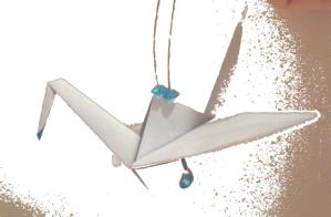advent origami