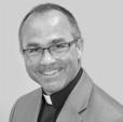 Pastor Blair Lindborg