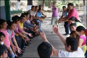 Camp Hope 3