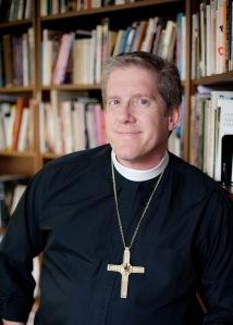 Bishop Mike