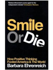 Smile or Die book