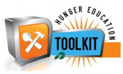World Hunger toolkit