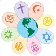 Inferfaith Environmental Study logo