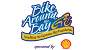 Bike Around the Bay logo