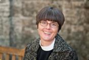 Karin Liebster Ecumenical Representative