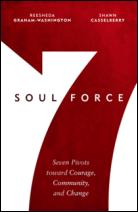 SOUL FORCE book
