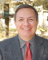 Rev Jay Alanis