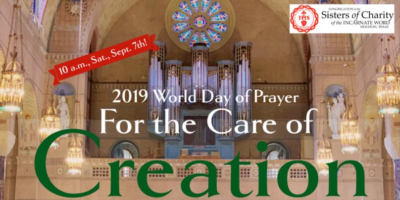2019 World Day of Prayer